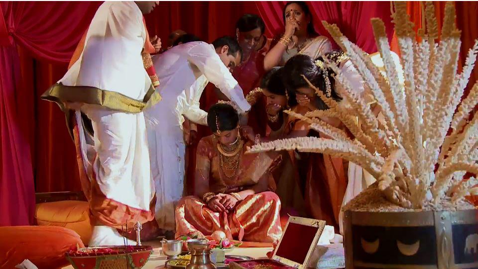 South Asian Wedding Videographer Chicago Oak Street Films